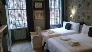 Arosfa Hotel London