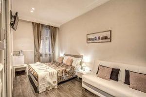 Brunetti Suite Rome