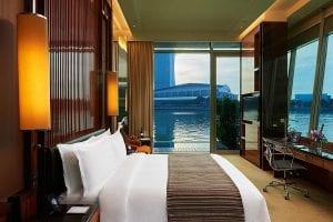 Fullerton Bay Hotel Singapore
