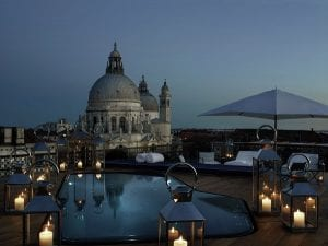 Gritti Palace Hotel Venice