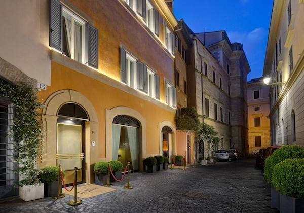 Hotel De Ricci Rome