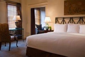 Hotel Lombardy Washington