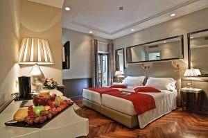 Hotel Lunetta Rome