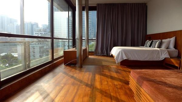 Hotel Luxx XL Bangkok