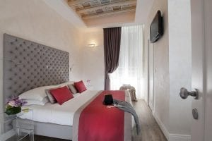 Hotel Navona Rome