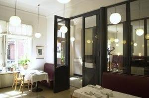 Hotel Nizza Frankfurt