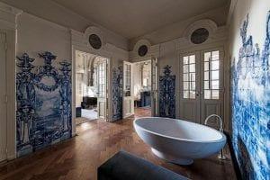 Hotel Verride Palacio Lisbon