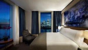 Intercontinental O2 London