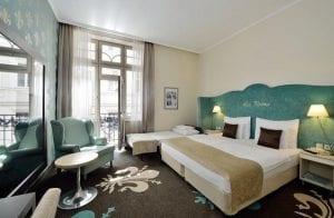 La Prima Hotel Budapest