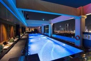 Hotel Lancaster Bangkok