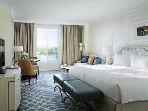 Langham Hotel Sydney