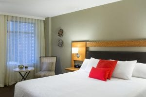 Listel Hotel Vancouver