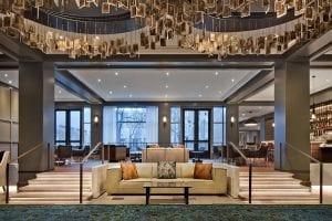 Logan Hotel Philadelphia