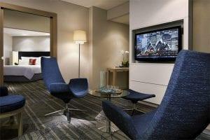 Marriott Hotel Sydney