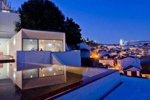 Memmo Alfama Lisbon