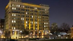 Monaco Hotel Philadelphia