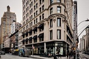 Nomad Hotel NYC