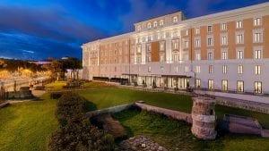 Palazzo Cinquecento Rome