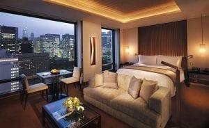 Peninsula Hotel Tokyo