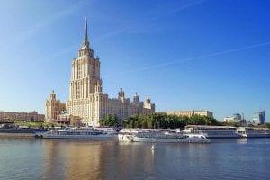Radisson Royal Moscow