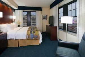 Residence Inn Cincinnati