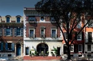 Rittenhouse 1715 Philadelphia