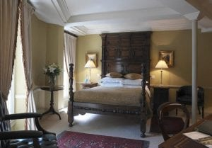 Hotel The Rookery London