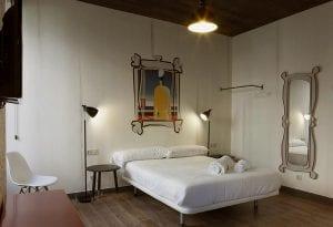 Room007 Ventura Hotel Madrid
