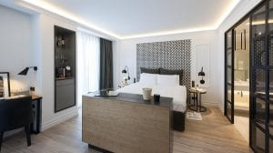 Serras Hotel Barcelona