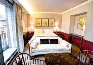 Singular Hotel Santiago