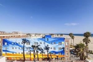 Venice Suites Los Angeles