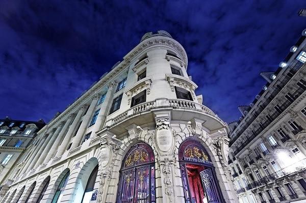 Banke Hotel Paris