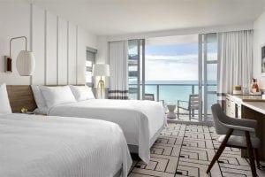 Cadillac Hotel Miami