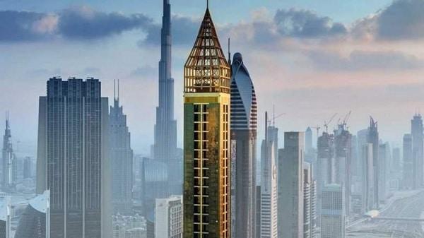 Gevora Dubai