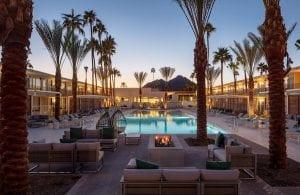 Hotel Adeline Scottsdale