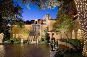 Rosewood Mansion Dallas