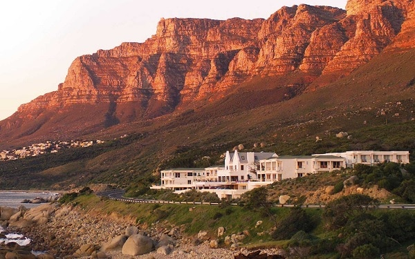 Twelve Apostles Camps Bay
