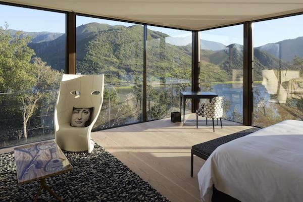Vik Chile Hotel