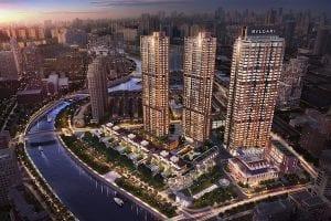 Bulgari Shanghai