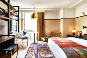Eaton DC Hotel