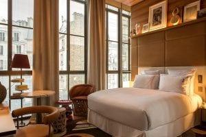 Hotel Brach Paris
