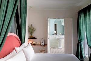 Hotel Grands Boulevard Paris