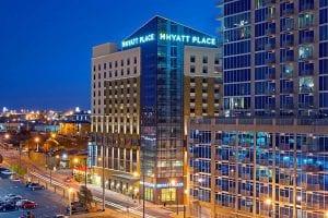 Hyatt Place Nashville