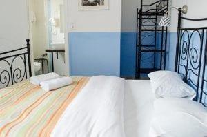 Athenstyle Hostel