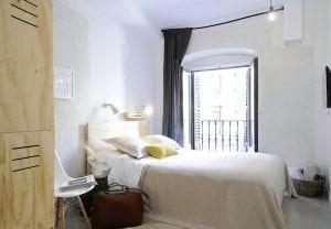 Hostel The Hat Madrid