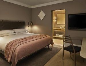 11 Howard Hotel NYC