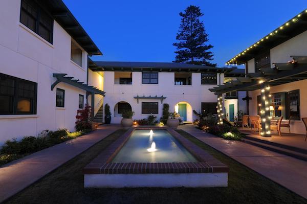 1906 Lodge San Diego