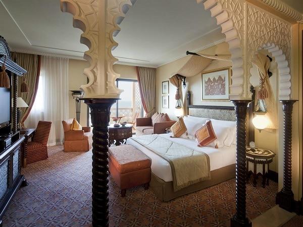 Al Qasr Resort Dubai