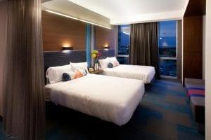 Aloft Hotel Orlando
