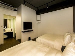 Amass Hotel Seoul